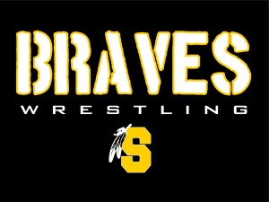 Shawnee Braves Wrestling