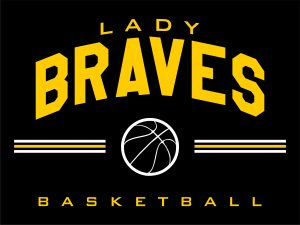 Lady Braves Basketball