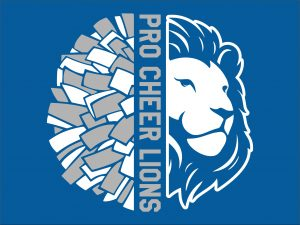 Pro Cheer Lions