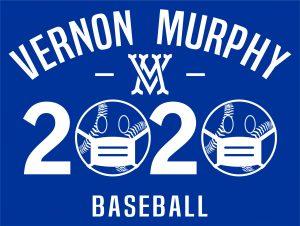 Vernon Murphy Baseball