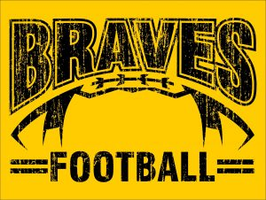 Braves Football