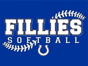 Fillies Softball