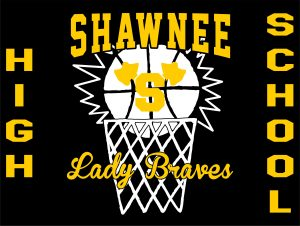 Lady Braves High School Basketball '20-'21