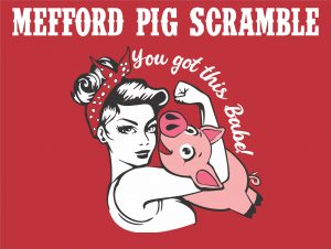 Mefford Pig Scramble