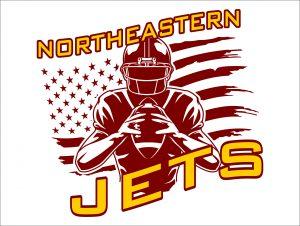 Northeastern Jets Football & Cheer